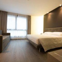 Hotel Fuori le Mura 4* Стандартный номер фото 3