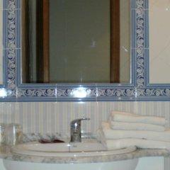 Отель Hostal Cabo Roche ванная
