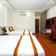 Отель Azalea Homestay 2* Номер Делюкс с различными типами кроватей фото 6