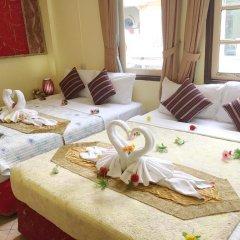 Отель Goldsea Beach 3* Улучшенный номер с различными типами кроватей фото 3