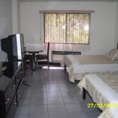 Hotel Excelsior 3* Стандартный номер с двуспальной кроватью