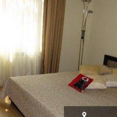 Central Hostel on Tverskoy-Yamskoy комната для гостей фото 4
