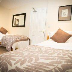 Отель Parkfield House комната для гостей фото 3