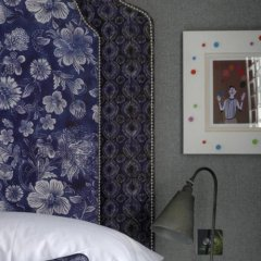 Отель Dorset Square Hotel Великобритания, Лондон - отзывы, цены и фото номеров - забронировать отель Dorset Square Hotel онлайн ванная