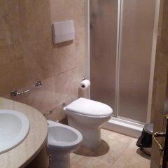 Отель B&B Le stanze di Cocò Стандартный номер с двуспальной кроватью (общая ванная комната) фото 5