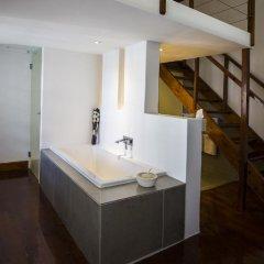 Отель Cape Diem Lodge 5* Стандартный номер фото 5