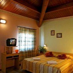 Hotel Sorriso 3* Стандартный номер двуспальная кровать фото 2