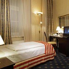 Rixwell Gertrude Hotel 4* Стандартный номер с различными типами кроватей фото 7