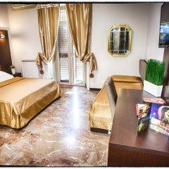 Hotel DEste 3* Стандартный номер с различными типами кроватей фото 4