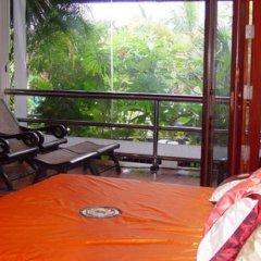 Zanas Oasis Hotel балкон