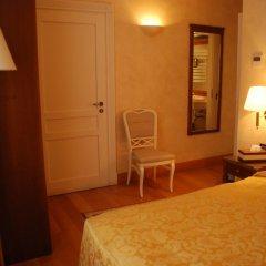 Siorra Vittoria Boutique Hotel 4* Стандартный номер с различными типами кроватей фото 5