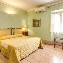 Отель AZZI Флоренция комната для гостей фото 6