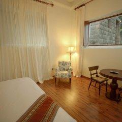 Отель Palacio Manco Capac by Ananay Hotels 4* Номер Делюкс с различными типами кроватей фото 7