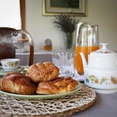 Отель Bed And Breakfast 22 Garibaldi Home питание