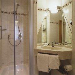 Hotel Jedermann 2* Стандартный номер с различными типами кроватей фото 7