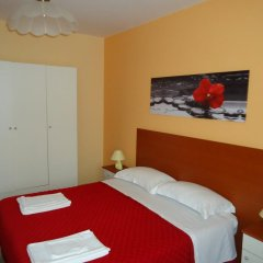 Отель Tra Storia E Mare B&B Апартаменты фото 7