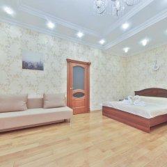 Апартаменты One Bedroom Premium Apartments Москва комната для гостей фото 5