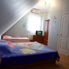 Гостевой дом Вилари 3* Стандартный номер разные типы кроватей фото 3