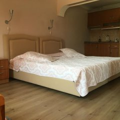 Natureland Efes 3* Стандартный номер с различными типами кроватей