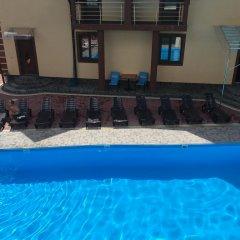 Гостиница Villa Vlad Украина, Буковель - отзывы, цены и фото номеров - забронировать гостиницу Villa Vlad онлайн бассейн фото 3