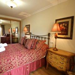 Отель Antelius CD 82 комната для гостей