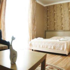 Гостиница МариАнна Стандартный номер с различными типами кроватей фото 3