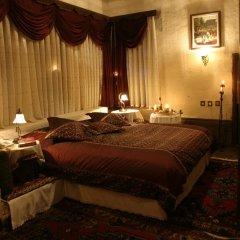Gamirasu Hotel Cappadocia 5* Номер Делюкс с различными типами кроватей фото 10