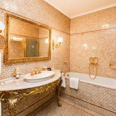 Гостиница Петровский Путевой Дворец 5* Улучшенные апартаменты с разными типами кроватей фото 7