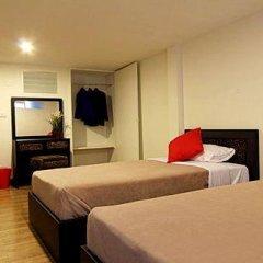 Отель Leesort At Onnuch 3* Улучшенный номер фото 2