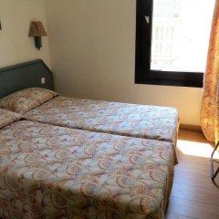 Отель PLAISANCE 2* Стандартный номер фото 14