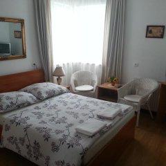 Отель Villa Osowianka 3* Стандартный номер с двуспальной кроватью