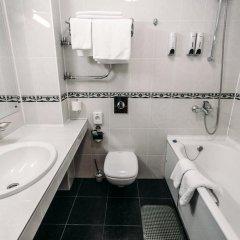 Гостиница Амур ванная фото 2