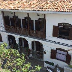 Отель Prince Of Galle 3* Стандартный номер фото 4