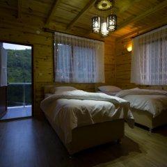 Manzara Butik Otel Бунгало с различными типами кроватей