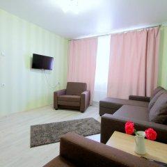 Гостиница Экодомик Лобня Улучшенный номер с различными типами кроватей фото 9