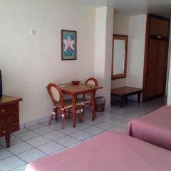 Hotel Tiare Tahiti 2* Стандартный номер с 2 отдельными кроватями
