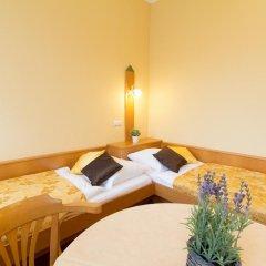 Hotel & Apartments Klimt 3* Стандартный номер с 2 отдельными кроватями