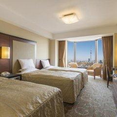 Asakusa View Hotel 4* Стандартный номер с различными типами кроватей фото 2