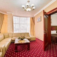 Гостиница Amici Grand 4* Люкс с разными типами кроватей фото 6