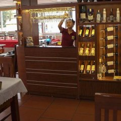 Sunshine Sapa Hotel гостиничный бар