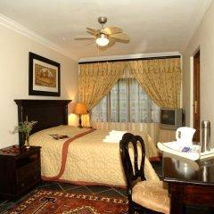 Отель Amber Rose Country Estate 4* Люкс повышенной комфортности с различными типами кроватей фото 4