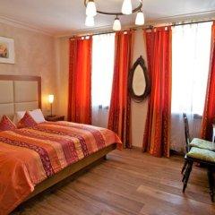 Отель Landgasthof Deutsche Eiche Германия, Мюнхен - отзывы, цены и фото номеров - забронировать отель Landgasthof Deutsche Eiche онлайн комната для гостей фото 8