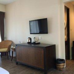 Отель Sarikantang Resort And Spa 3* Номер Делюкс с различными типами кроватей фото 2
