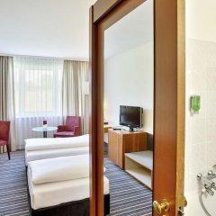 Austria Trend Hotel Bosei Wien 4* Номер Классик с различными типами кроватей фото 19