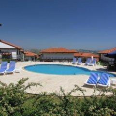 Augustus Village Турция, Денизяка - отзывы, цены и фото номеров - забронировать отель Augustus Village онлайн бассейн фото 3
