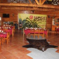 Гостиница Vechniy Zov в Сочи - забронировать гостиницу Vechniy Zov, цены и фото номеров питание фото 2