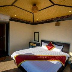 Phuong Nam Mountain View Hotel 3* Номер Делюкс с различными типами кроватей фото 5