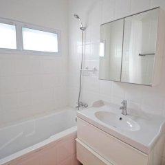 Отель Blue Wave Samui Bophut Самуи ванная фото 2