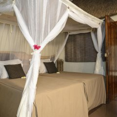 Отель Montebelo Gorongosa Lodge & Safari 3* Стандартный номер разные типы кроватей фото 2
