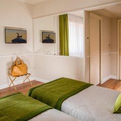 Cristoforo Colombo Hotel 4* Стандартный номер с различными типами кроватей фото 16